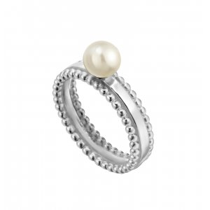 Prsten ESPRIT Powder Ring - SS